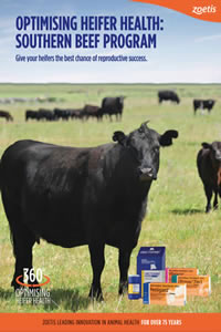 Optimising Heifer Health